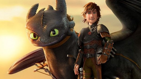 How to train your dragon 3 gets an official title will end the series universal pictures and dreamworks animation are set to unleash the third movie in the how to train your dragon series next march and the studios have ccuart Image collections