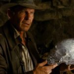 Steven Spielberg says Indiana Jones 5 will be Harrison Ford's last outing, open to female-led reboot