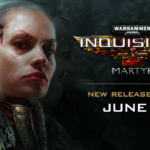 Warhammer 40,000: Inquisitor – Martyr release date pushed back to June