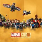 LEGO celebrates the First Ten Years of the Marvel Cinematic Universe