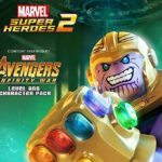 Avengers: Infinity War comes to LEGO Marvel Super Heroes 2, watch the launch trailer here
