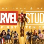 Marvel Studios celebrates the first ten years of the MCU with anniversary video