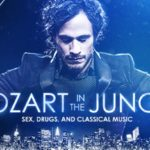 Amazon cancels Mozart in the Jungle after four seasons