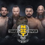NXT Takeover: New Orleans Review