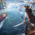 Swashbuckling MMORPG Ocean Legend arrives on Android and iOS