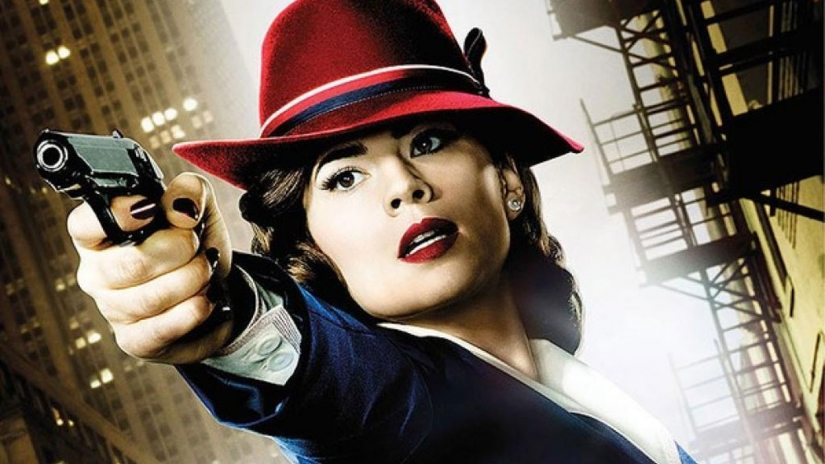 Rumour: Hayley Atwell's Agent Carter returning for final season of Marvel's Agents of S.H.I.E.L.D.