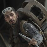 Riz Ahmed reportedly wanted for Wonder Woman 2