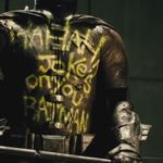 Zack Snyder suggests that the dead Robin suit in Batman v Superman belongs to Dick Grayson