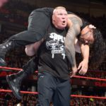 Road to WrestleMania & The boo-cheer conundrum of Roman Reigns vs. Brock Lesnar