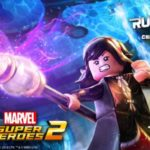Runaways DLC pack hits LEGO Marvel Super Heroes 2