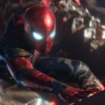 Marvel's Spider-Man gets Iron Spider suit DLC