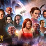 Star Trek Online reveals DS9 cast roster for latest expansion