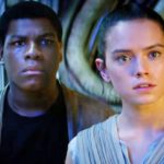 Rey and Finn won't be separated in Star Wars: Episode IX