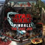 Star Wars: The Last Jedi tables coming to Pinball FX3