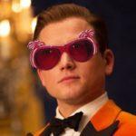 Taron Egerton confirmed for Elton John biopic Rocketman