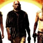 First images from Rob Zombie's 3 From Hell