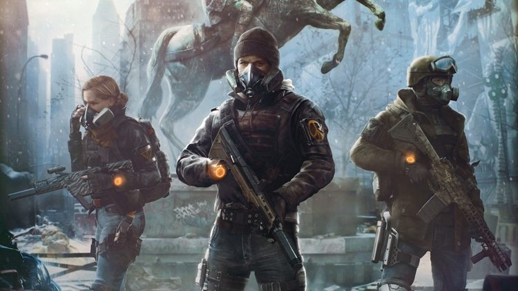 Hobbs & Shaw director gives an update on The Division movie adaptation
