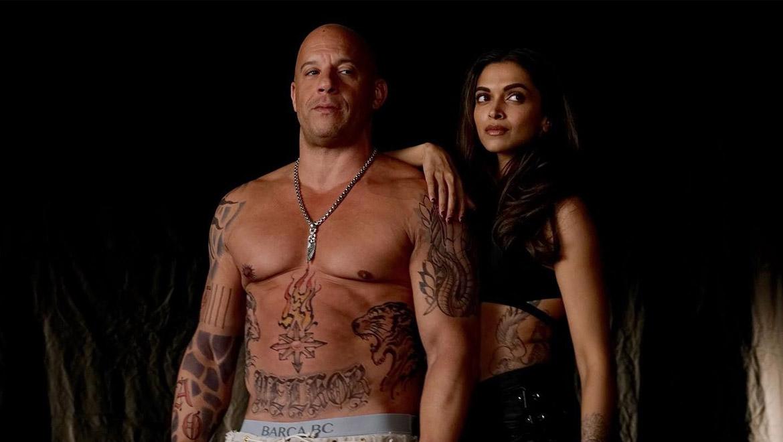 Vin Diesel May Have Just Revealed His New Tattoo Honoring Paul Walker