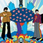The Beatles' Yellow Submarine returning to cinemas for 50th anniversary