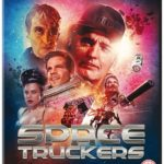 Blu-ray Review – Space Truckers (1996)