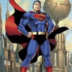 Action Comics leads bestselling comic books and graphic novels of April 2018