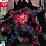 Preview of Action Comics Special #1