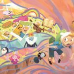 First-look preview of Adventure Time: Beginning of the End