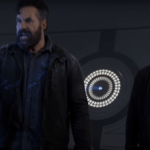 Watch a clip from tonight's episode of Marvel's Agents of S.H.I.E.L.D. – 'The One Who Will Save Us All'