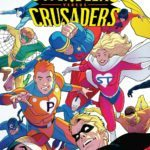 Archie's Superteens vs Crusaders gets a trailer and first-look preview
