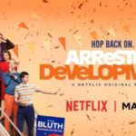 Arrested Development season 5 premiere date revealed and new trailer released