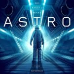 First trailer for sci-fi thriller Astro starring Gary Daniels