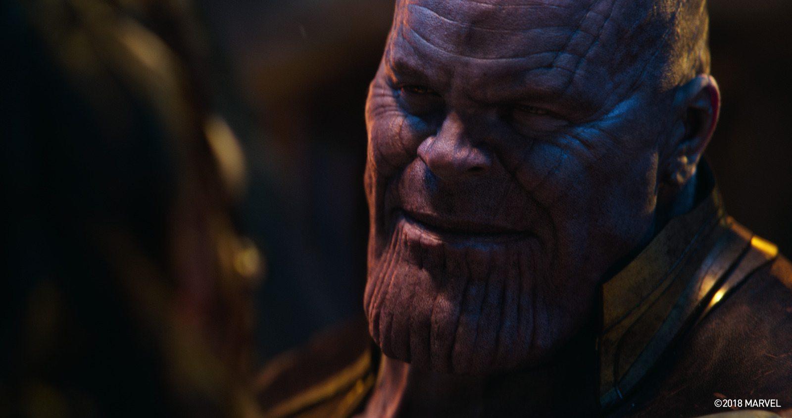 Marvel's Avengers: Infinity War Overtakes The Avengers To