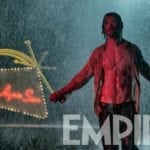 First images from Drew Goddard's Bad Times at the El Royale