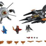 LEGO's new DC Super Heroes Batman sets include Batwoman, Ace the Bat-Hound, and an App-Controlled Batmobile