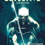 Comic Book Review – Batman – Detective Comics: Rebirth Deluxe Edition Book 2