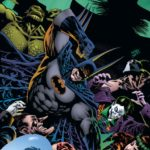 First-look preview of Batman: Kings of Fear #1