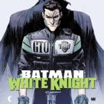 Preview of Batman: White Knight #8