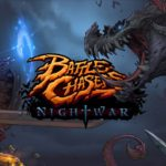 Battle Chasers: Nightwar available now on Nintendo Switch