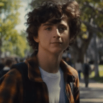 First teaser for Beautiful Boy starring Timothee Chalamet and Steve Carell