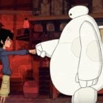 Big Hero 6: The Series gets a new trailer ahead of June premiere