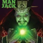 Preview of Big Trouble in Little China: Old Man Jack #9