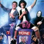 Bill & Ted Face the Music begins production, casts its villain