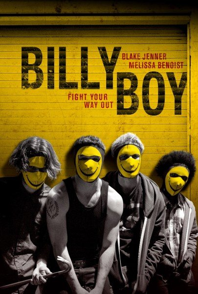 Billy-Boy-poster