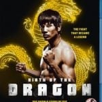 Blu-ray Review – Birth of the Dragon (2016)