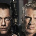 Jean-Claude Van Damme and Dolph Lundgren reunite in Black Water trailer