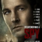 Movie Review – The Catcher Was a Spy (2018)