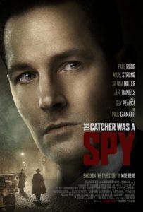 Catcher-was-a-Spy-poster-203x300