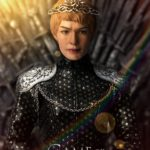 Threezero's Cersei Lannister Game of Thrones collectible figure revealed