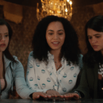 Charmed reboot gets a first trailer, promo and clip
