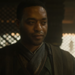 Chiwetel Ejiofor and Harris Dickinson in talks for Disney's Maleficent 2